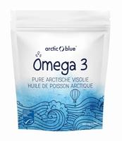 Arctic Blue Omega 3 Visolie 90caps