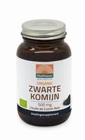 Mattisson Zwarte Komijn nigella sativa 500mg 90gcaps
