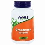 NOW Cranberry concentrate 100cap