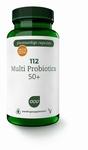 AOV  112 Multi probiotica 50 plus 60cap