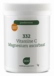 AOV  332 Vitamine C magnesium ascorbaat 250g
