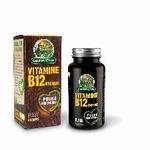 Garden of Life Vitamine B12 75mcg energie 60caps