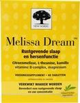 New Nordic Melissa Dream  40tabl