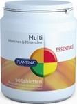 Plantina Vitamine multi 90tab