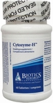 Biotics Cytozyme H hart 60tab
