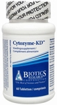 Biotics Cytozyme KD nier 60tab