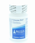 Biotics Cytozyme PAN pancreas 60tab