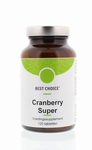 Best Choice Cranberry super 120tab