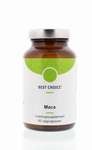Best Choice Maca 500 mg 60cap