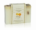 Herbapharm glycerine zeep Orange