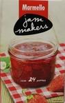 Marmello geleerpoeder voor 24 potten jam 200g