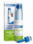 Hemoclin gel met applicator 45ml