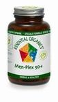 Essential Organics Men plex 50+ time release 90tab