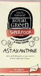 Royal Green Astaxanthine  60sft