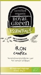 Royal Green Iron complex 60vc