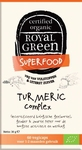 Royal Green Turmeric complex 60vcap