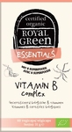 Royal Green Vitamine B complex 60vcap