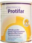 Nutricia Protifar eiwitrijke poeder 225g