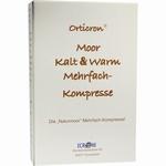 Orticron Modder koud-warm compres 16x26cm