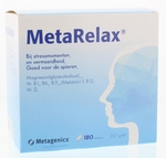 Metagenics Metarelax 180tb