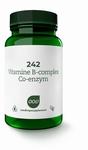 AOV  242 Vitamine B complex co enzym 60tabl