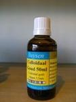 Buysen Colloïdaal Goud  50ml