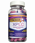 Stacker 3 XPLC 100caps