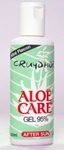 Aloe care After sun  50ml