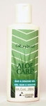 Aloe care Bad en douchegel 200ml