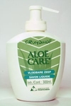 Aloe care handzeep 100ml