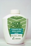 Aloe care handzeep navulling 300ml