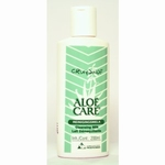 Aloe care reinigingsmelk 200ml