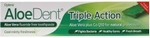 Aloe dent tandpasta triple action 100ml