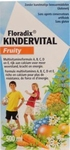 Floradix Kindervital fruity 500ml