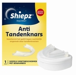 Sleepzz Anti tandenknars gebitsbeugel