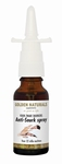 Golden Naturals Anti snurk neusspray 10ml