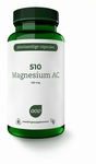 AOV  510 Magnesium AC Glycinaat 60cap