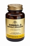 Solgar 2053 Omega-3 Double Strength 120caps
