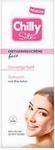 Chilly Silx ontharingscreme gezicht gevoelige huid 50ml