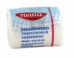Heltiq Steunwindsel wit 5m x 6cm ideaalwindsel