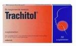 Trachitol 30zuigtabl