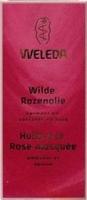 Weleda Wilde rozen olie 100ml