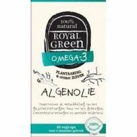Royal Green Algenolie 60vc