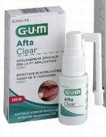 GUM Aftaclear mondspray 20ml