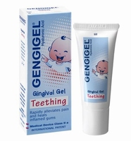 Gengigel baby tandvleesgel 20ml
