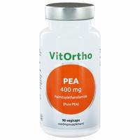 Vitortho PEA 400mg 90vcaps Palmithoylethanolamide