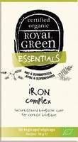 Royal Green Iron complex 60vc