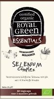 Royal Green Selenium complex 60vcap
