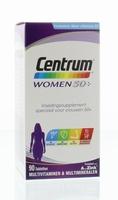 Centrum Women 50+ 90tabl