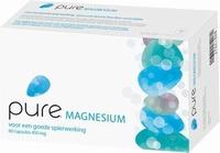 Pure Magnesium 450mg 60caps